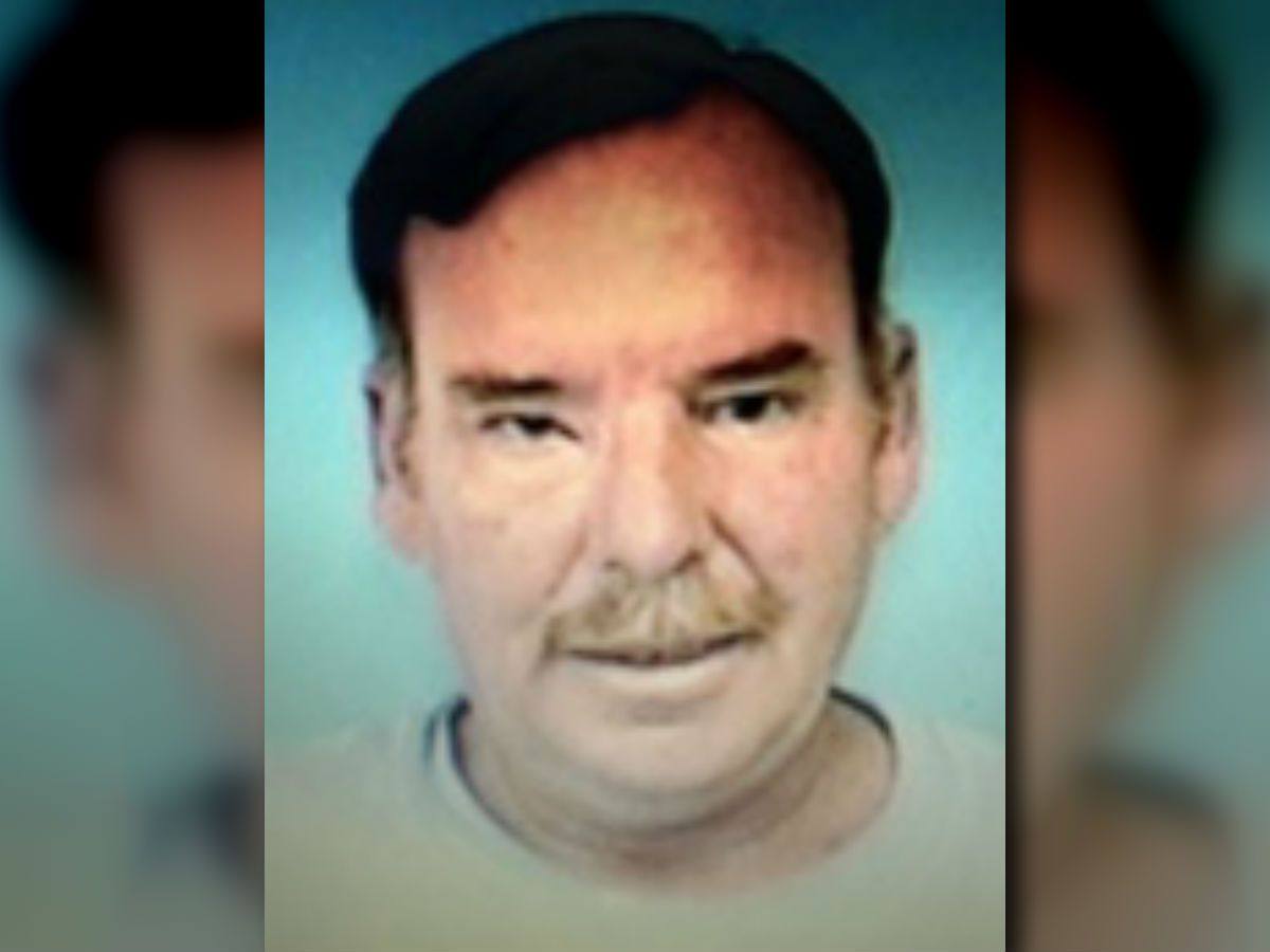 Missing Person Alert: PCSD searching for vulnerable adult