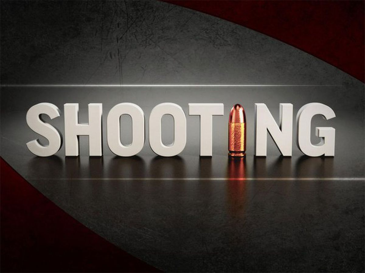 TPD responds to shooting incident on west side