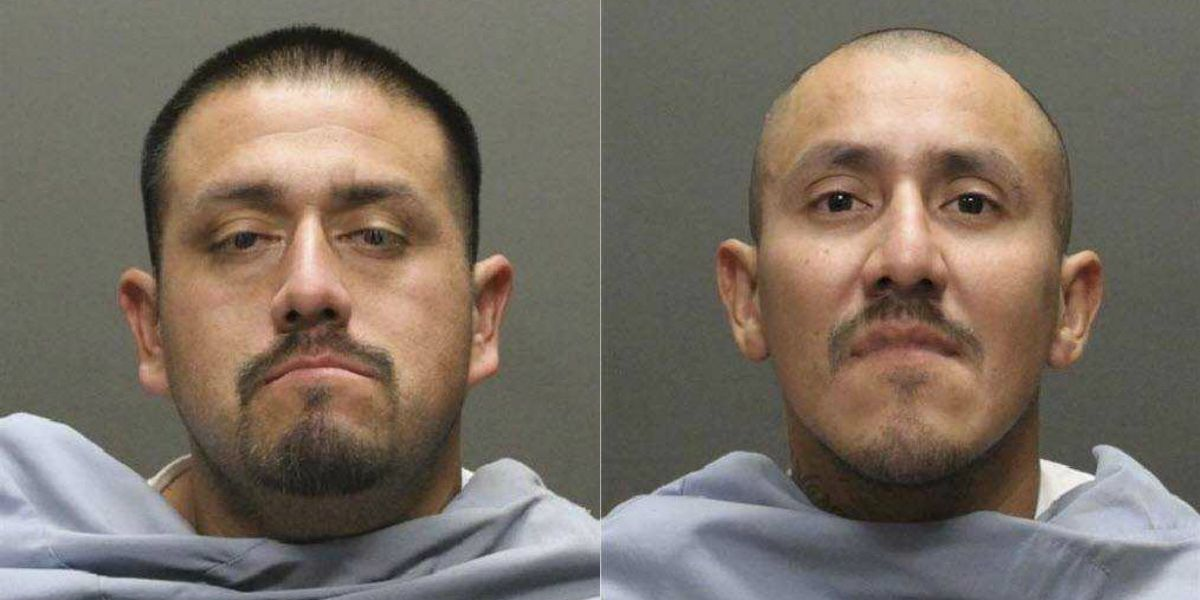 Two Pima County men convicted of auto theft