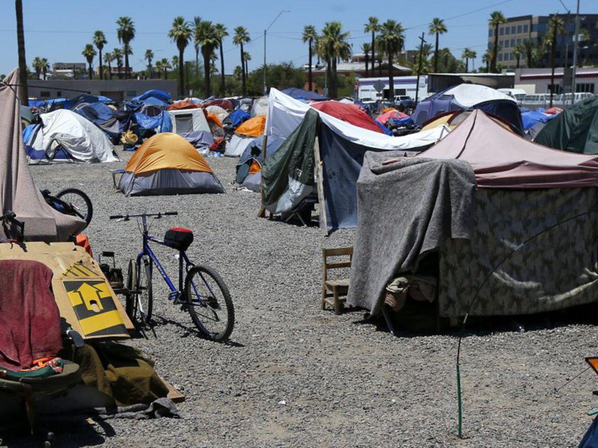 Arizona announces $8.2 million to help residents facing homelessness