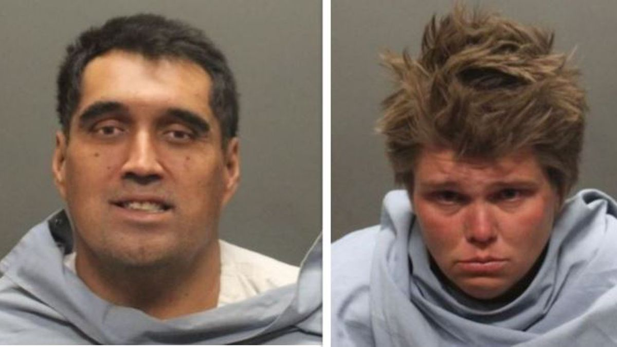 PCSD: Two people facing animal cruelty charges after more than 40 animals found in unsanitary conditions