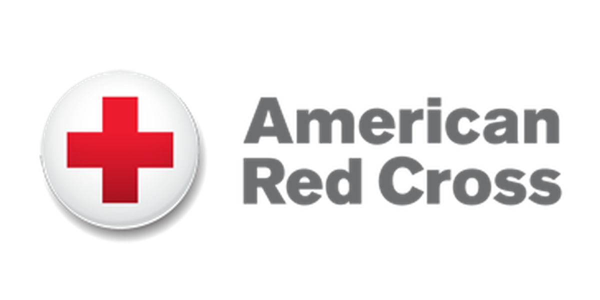 Give blood with the Red Cross in April during National Volunteer Month