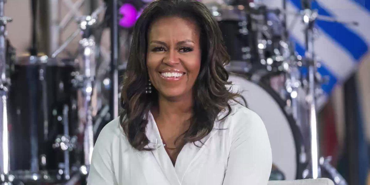Michelle Obama will bring book tour to Arizona in 2019