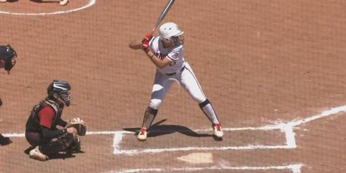 #7 Arizona Softball 13, Stanford 2