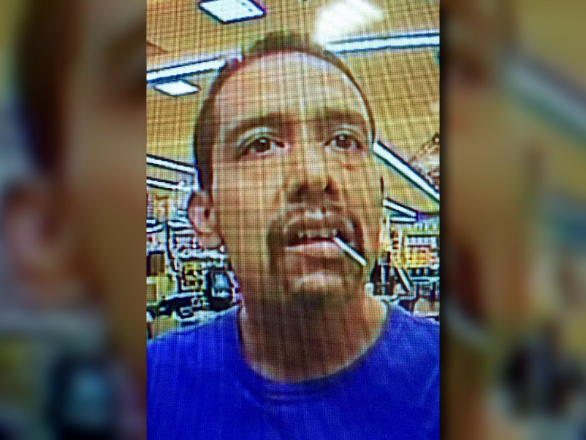 Tucson Police looking to identify suspect in check fraud case