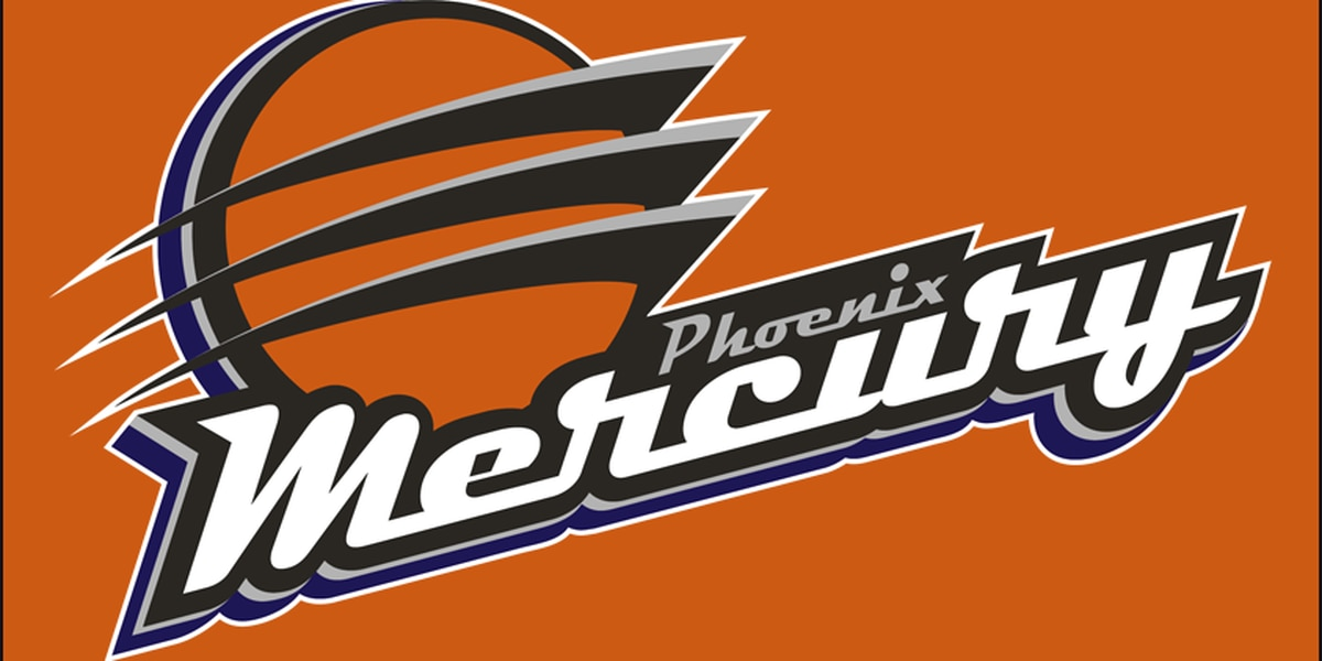 WNBA: Bonner has 30 points, 10 rebounds; Mercury beat Liberty