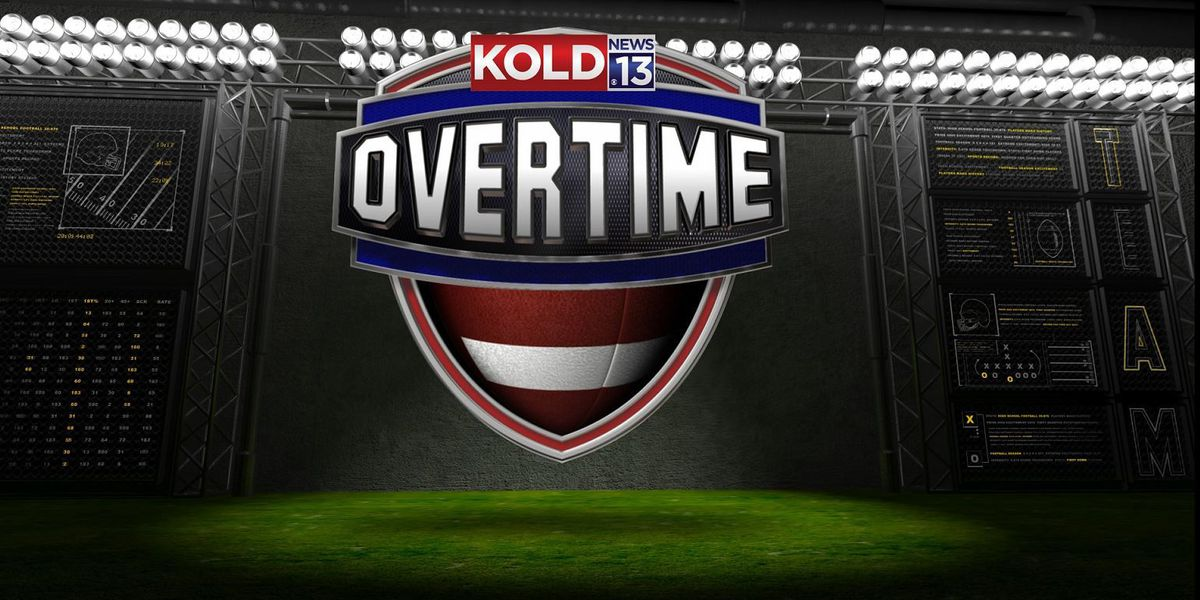 OVERTIME: 2018 week-by-week high school football schedule