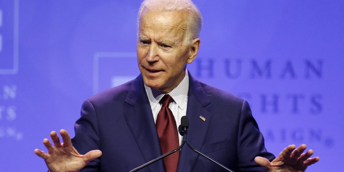 Debate lineups: Biden, Sanders on 2nd night, Warren on 1st