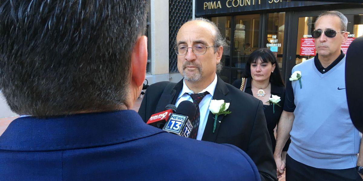 Oro Valley couple files sexual assault lawsuit against former Wildcat Josh Pastner