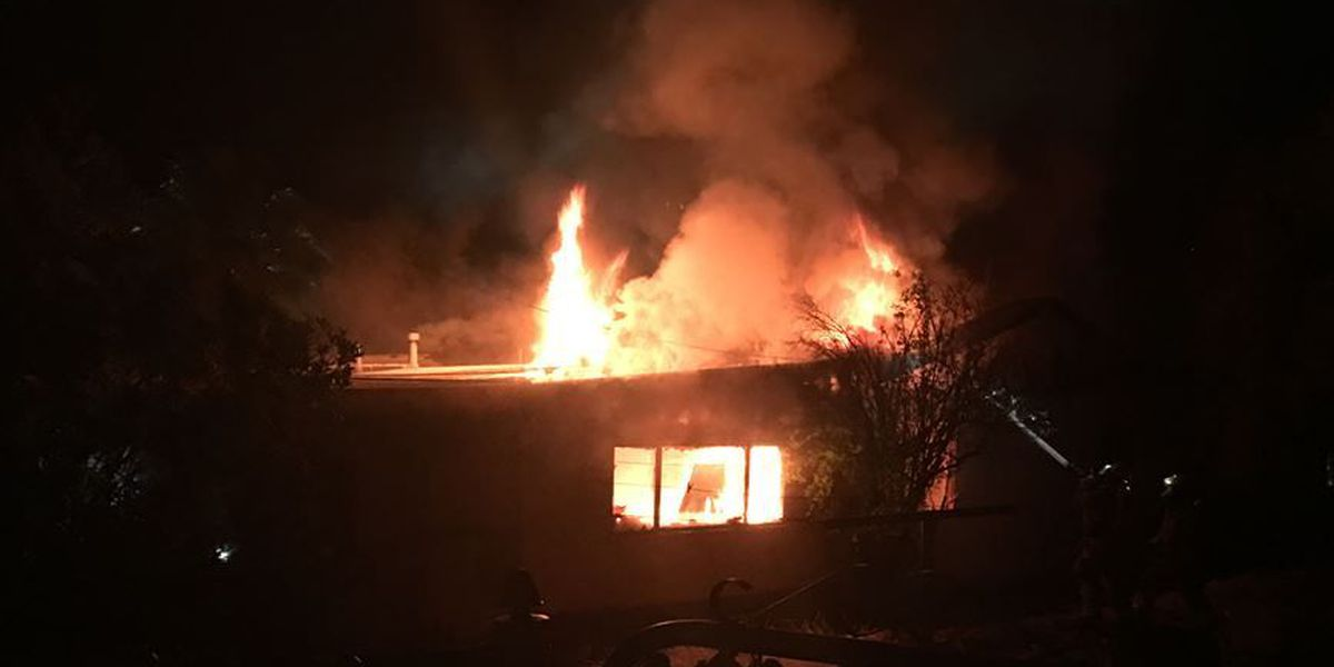 One dead in house fire on south side