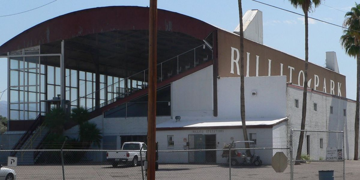 Rillito Race Track sets dates for winter meet 2019