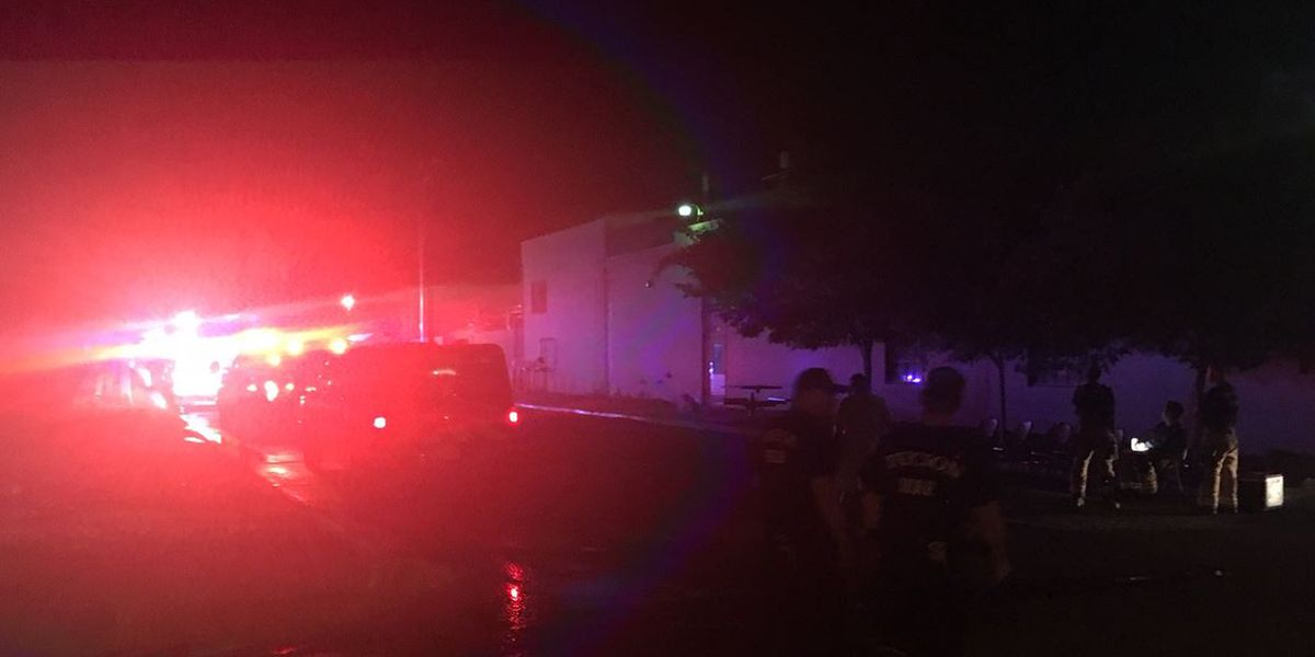 Tucson Fire crews respond to smoke alarm, find dryer on fire