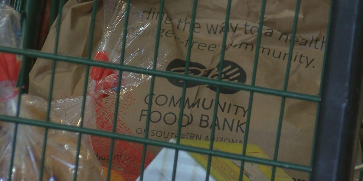 Community Food Bank to begin warehouse renovation