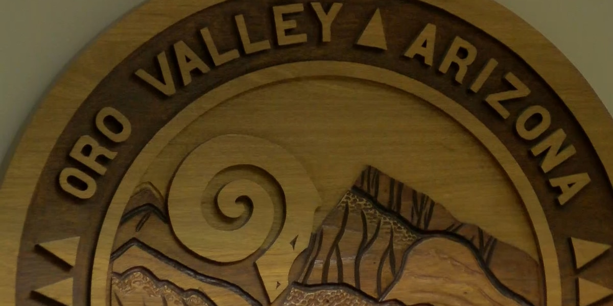 UPDATE: Oro Valley mayor creates amendment to emergency declaration, reflecting county standards