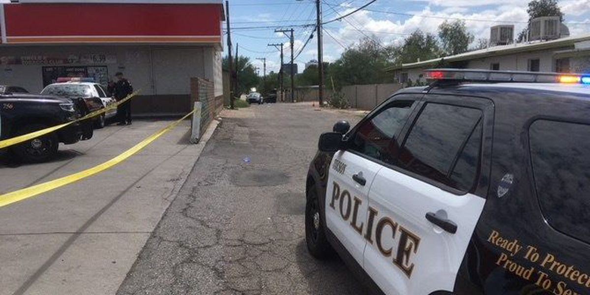 TPD investigating shooting near Speedway and Sixth Ave.