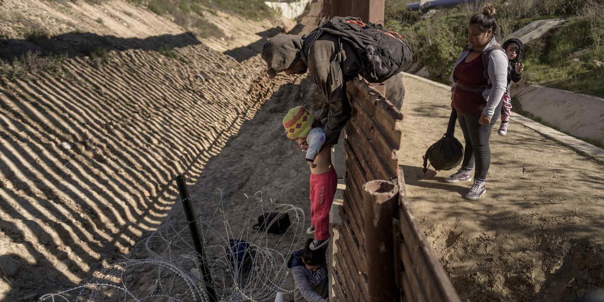 Sheriff's coalition releases statement about border security, immigration