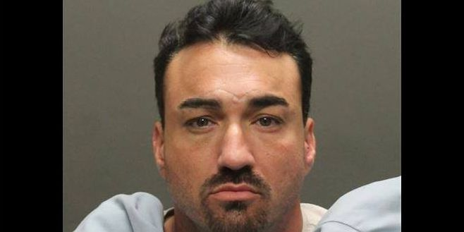 Police seek man convicted of aggravated assault, stalking