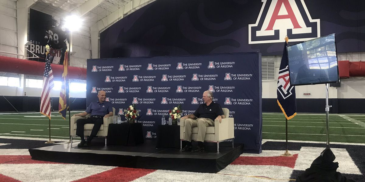University of Arizona plans reopening for upcoming school year