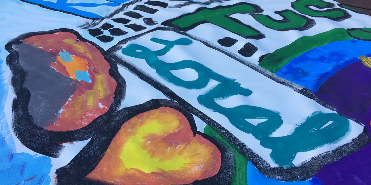 TenWest Festival inspires creativity in downtown Tucson