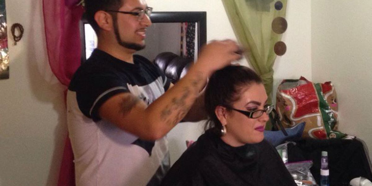 Tucson Cosmetology Student Under Investigation For Giving Free Haircuts