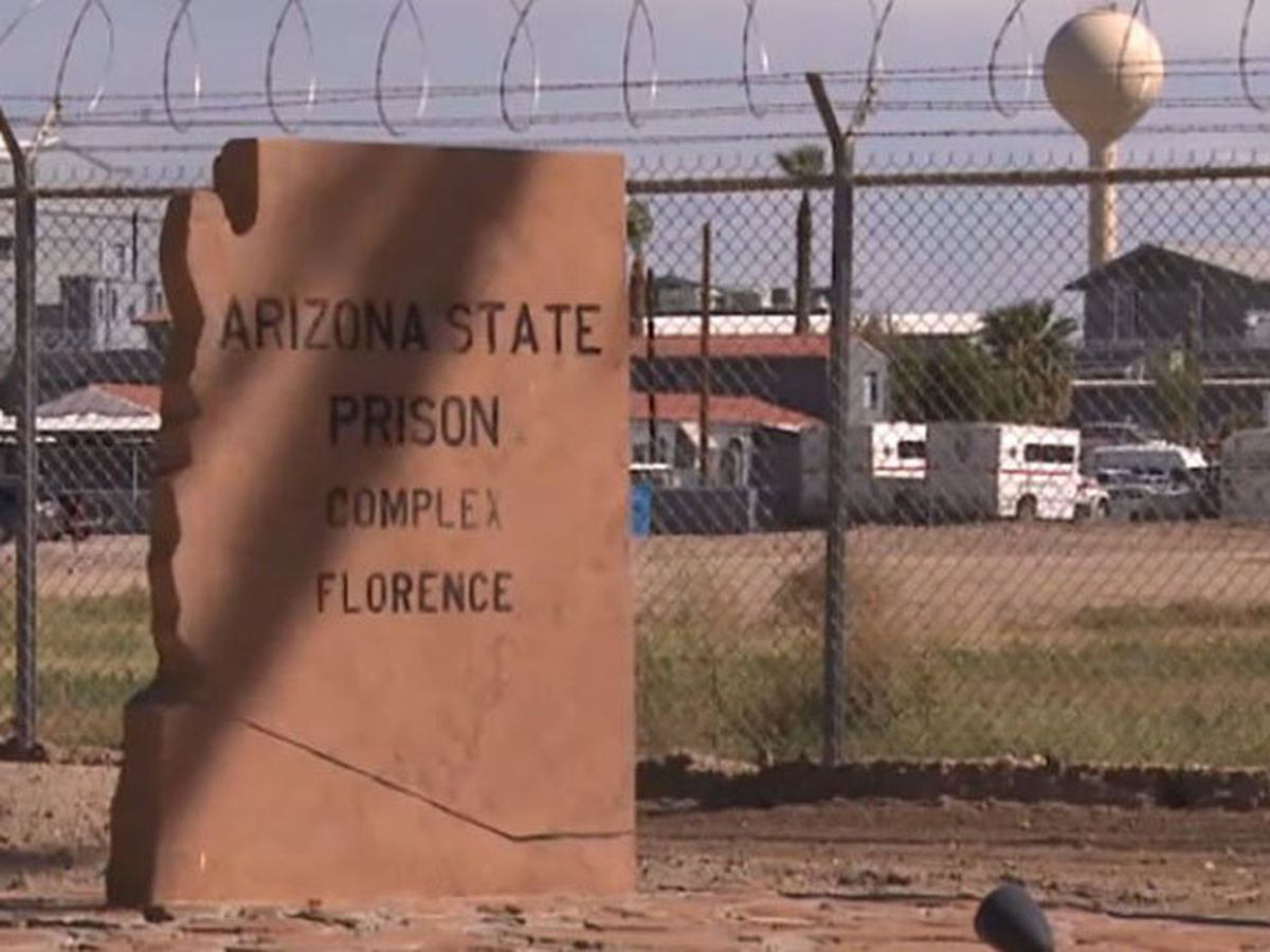 Arizona Department of Corrections fined $1.1 million for neglecting health care benchmarks