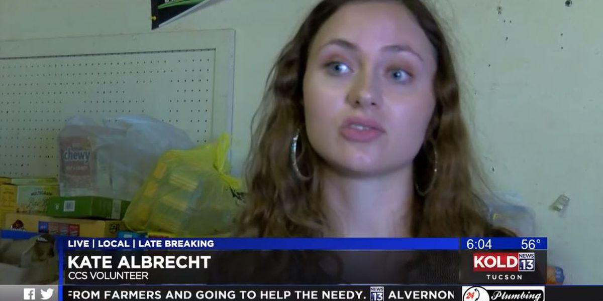 Tucson churches scramble to help asylum seekers amid sudden surge