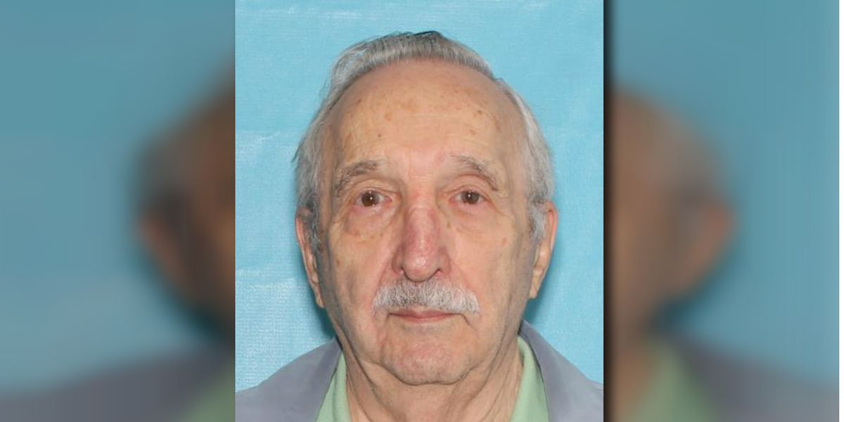 Update: Tucson police find Kenneth Jolly who went missing Tuesday