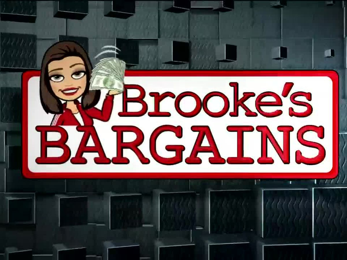 Brooke's Bargains: Stream fatigue
