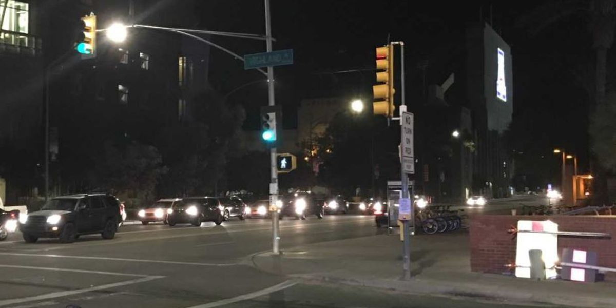 Safety on students' minds after attacks near the UA campus