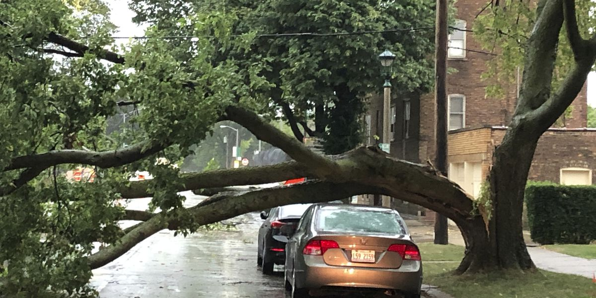 1 dead after powerful derecho storm leaves devastation in Midwest