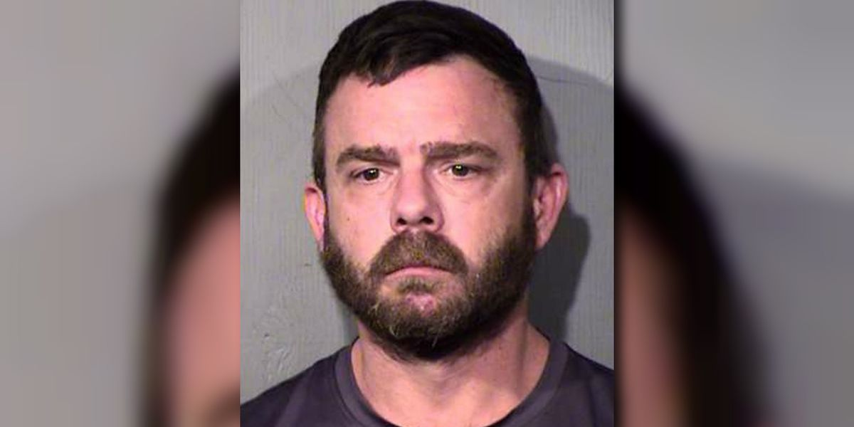 Prosecutors drop case against Scottsdale man with a sex dungeon