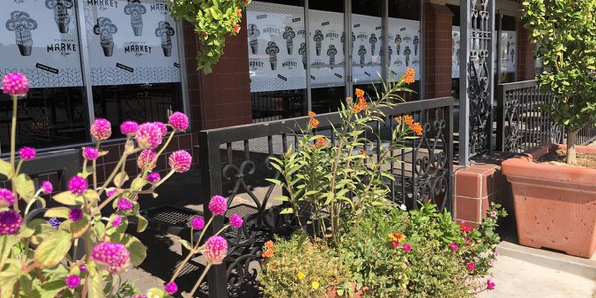 Rincon Market to become Flora's Market Run