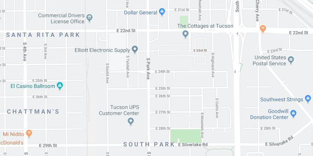 Bicyclist seriously injured in hit-and-run collision
