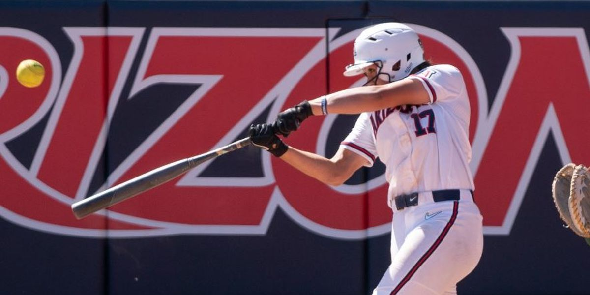 SB: 12-run inning seals 20th straight UA win