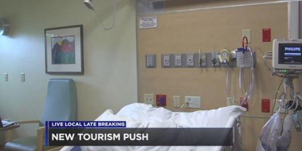 Tucson area entering the international medical tourism market