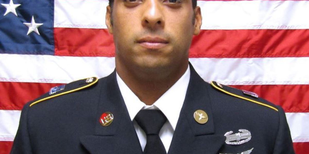 BREAKING: McCain says missing Army Staff Sgt. Emil Rivera-Lopez is from Tucson