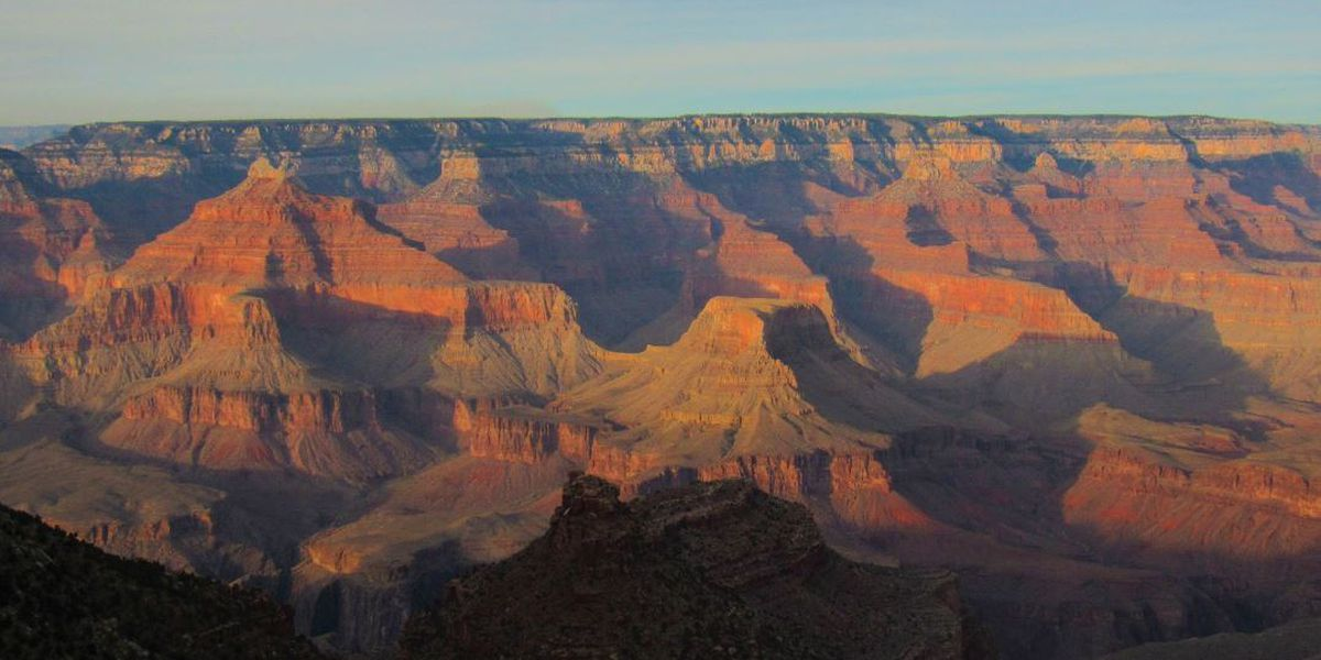 Grand Canyon National Park celebrates 100 years with fee-free entrance, ceremony