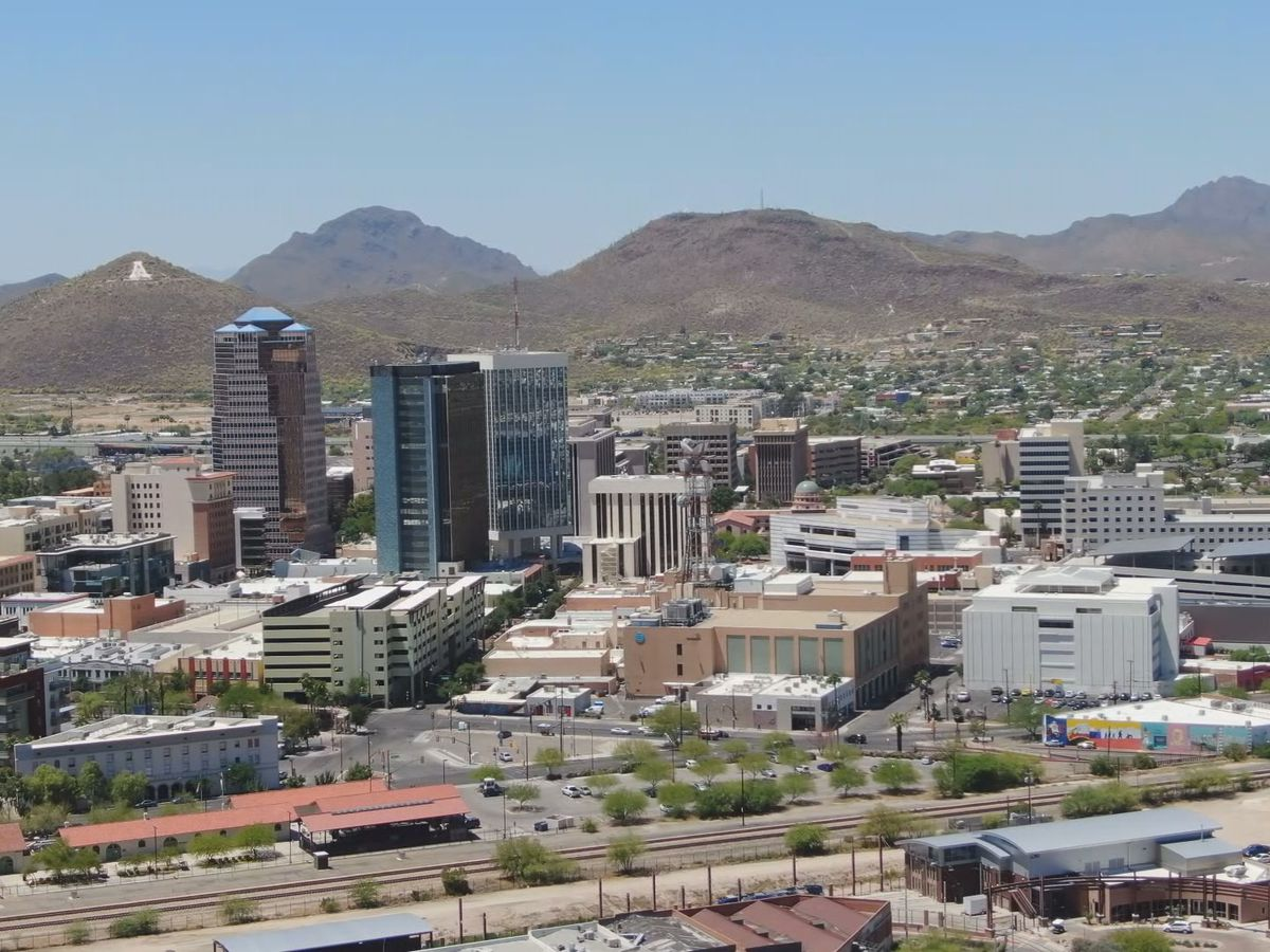 "Tucson City Council says ""YES"" to 10 p.m. curfew starting Friday"