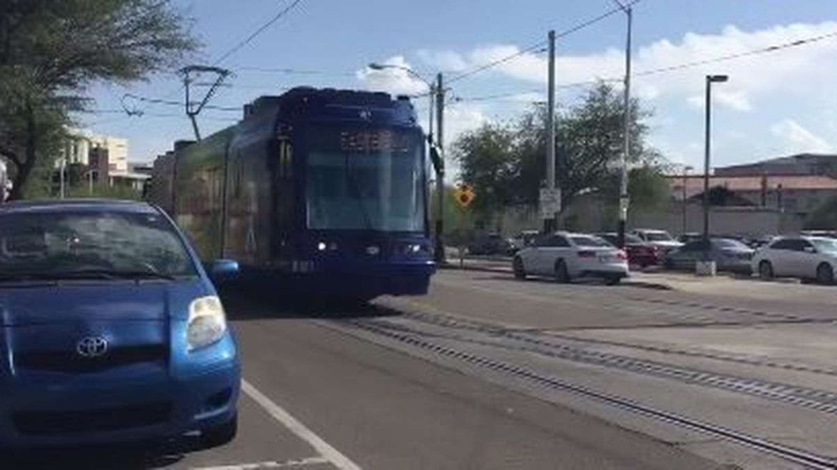 Reduced winter hours for the Sun Link streetcar