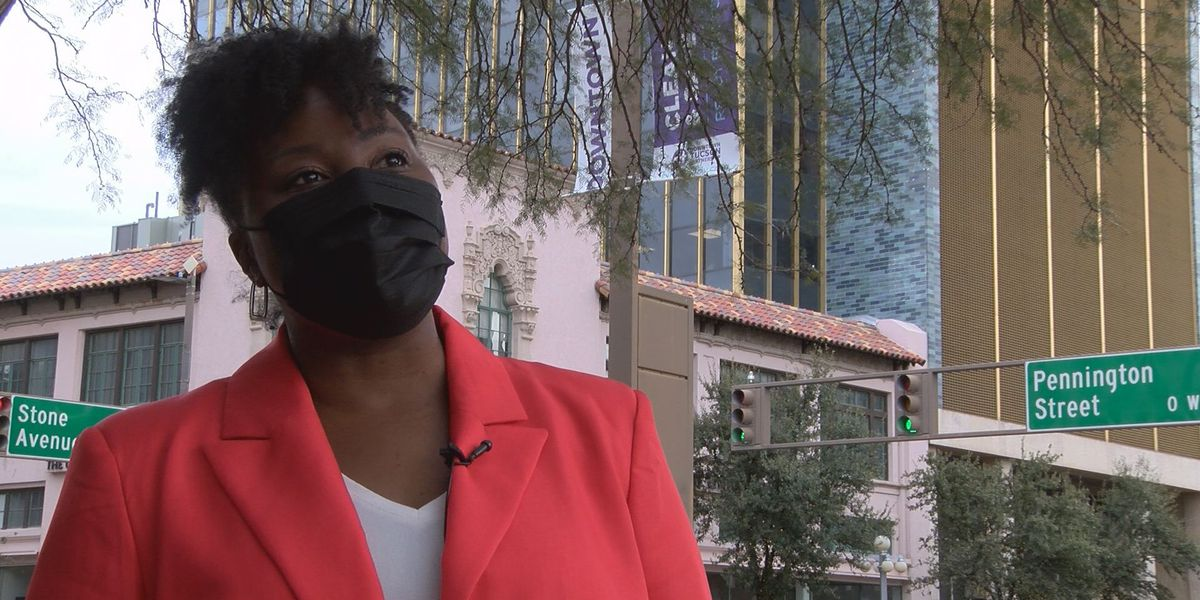 Black History Month: Meet the first Black Chief Deputy for the Pima County Attorney's Office