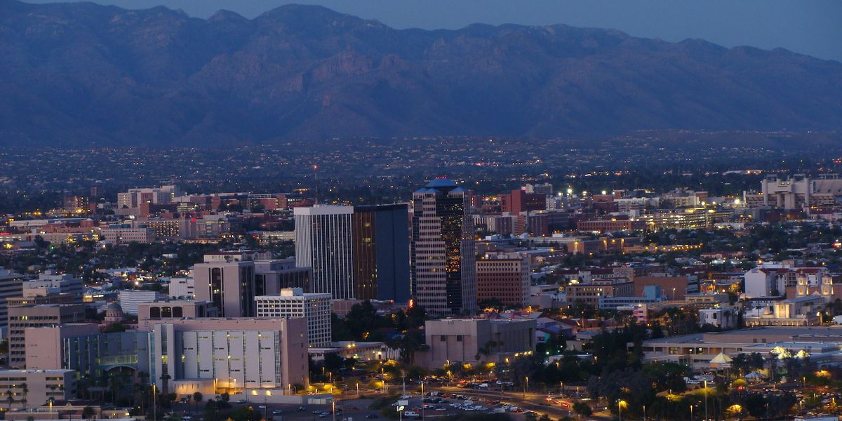 Tucson ranked one of the best cities for singles