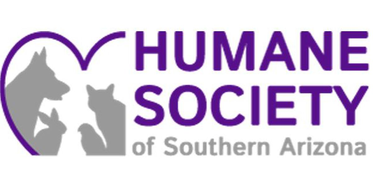 Humane Society of Southern Arizona May Pet of the Day