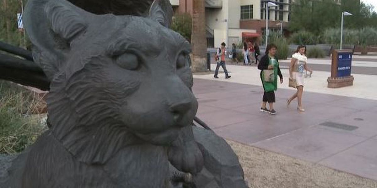 University of Arizona police stress safety as students return to campus