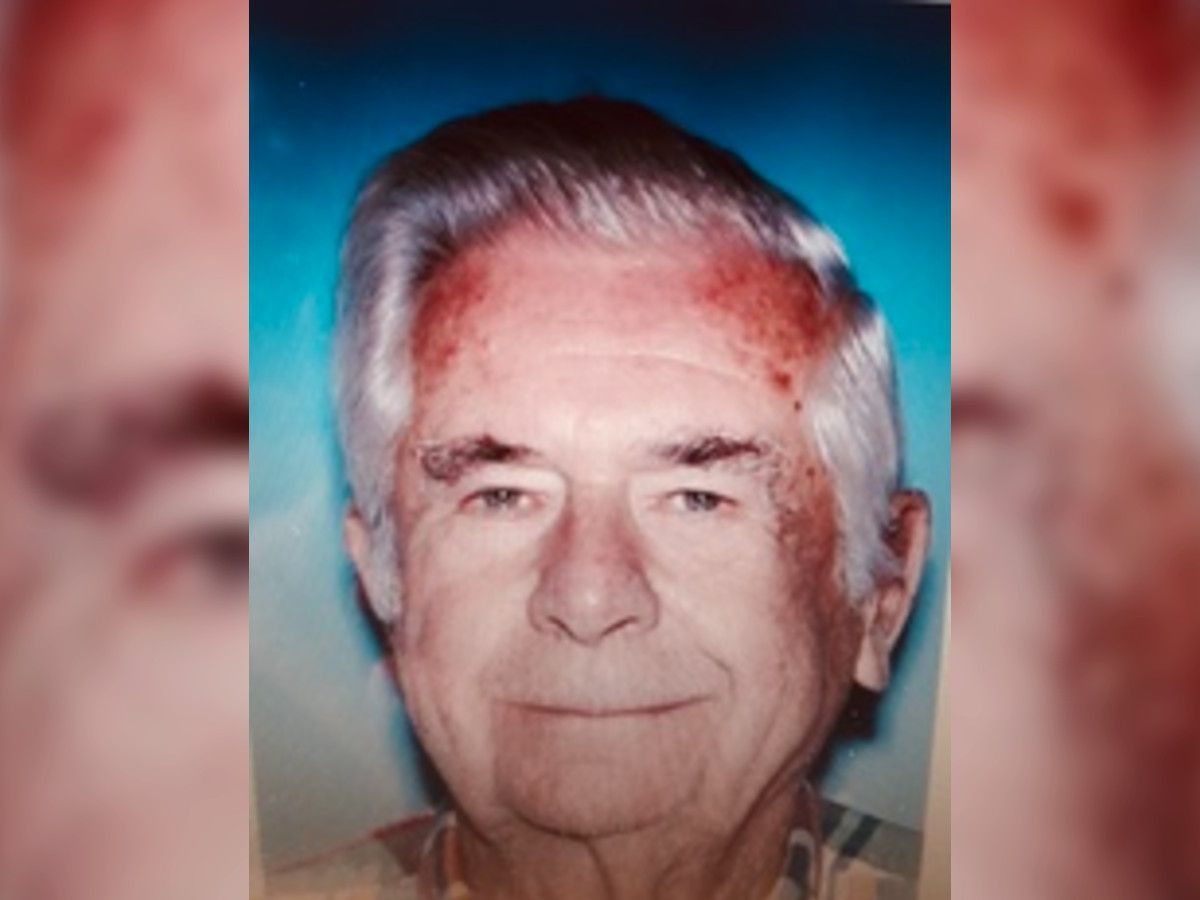 Update: Authorities find missing Tucson man in Goodyear