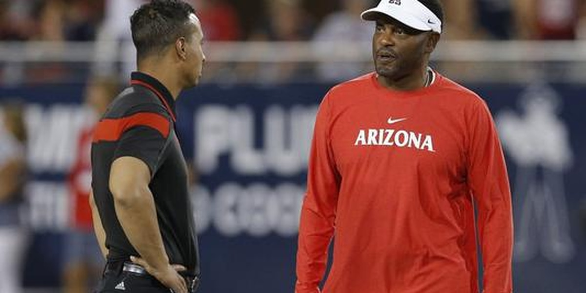 University of Arizona employees frustrated with Kevin Sumlin payout
