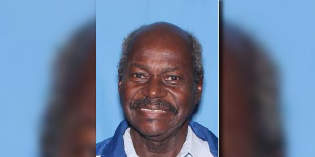 Silver Alert: Police looking for Surprise man