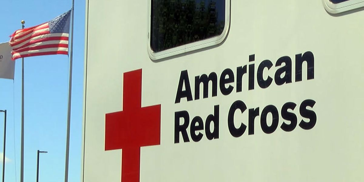 Red Cross offers virtual workshop to help military community manage, cope with stress