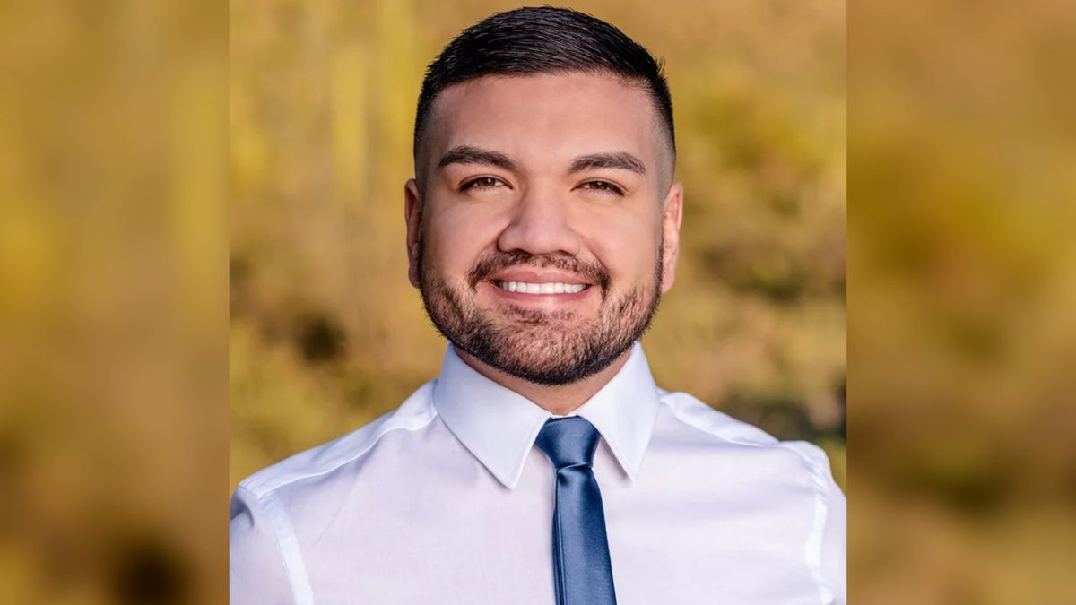 Arizona Rep. Andres Cano tests positive for COVID-19