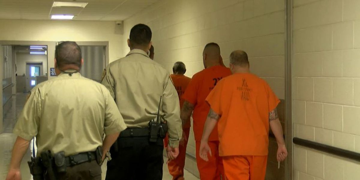 Pima County making progress in reducing jail population
