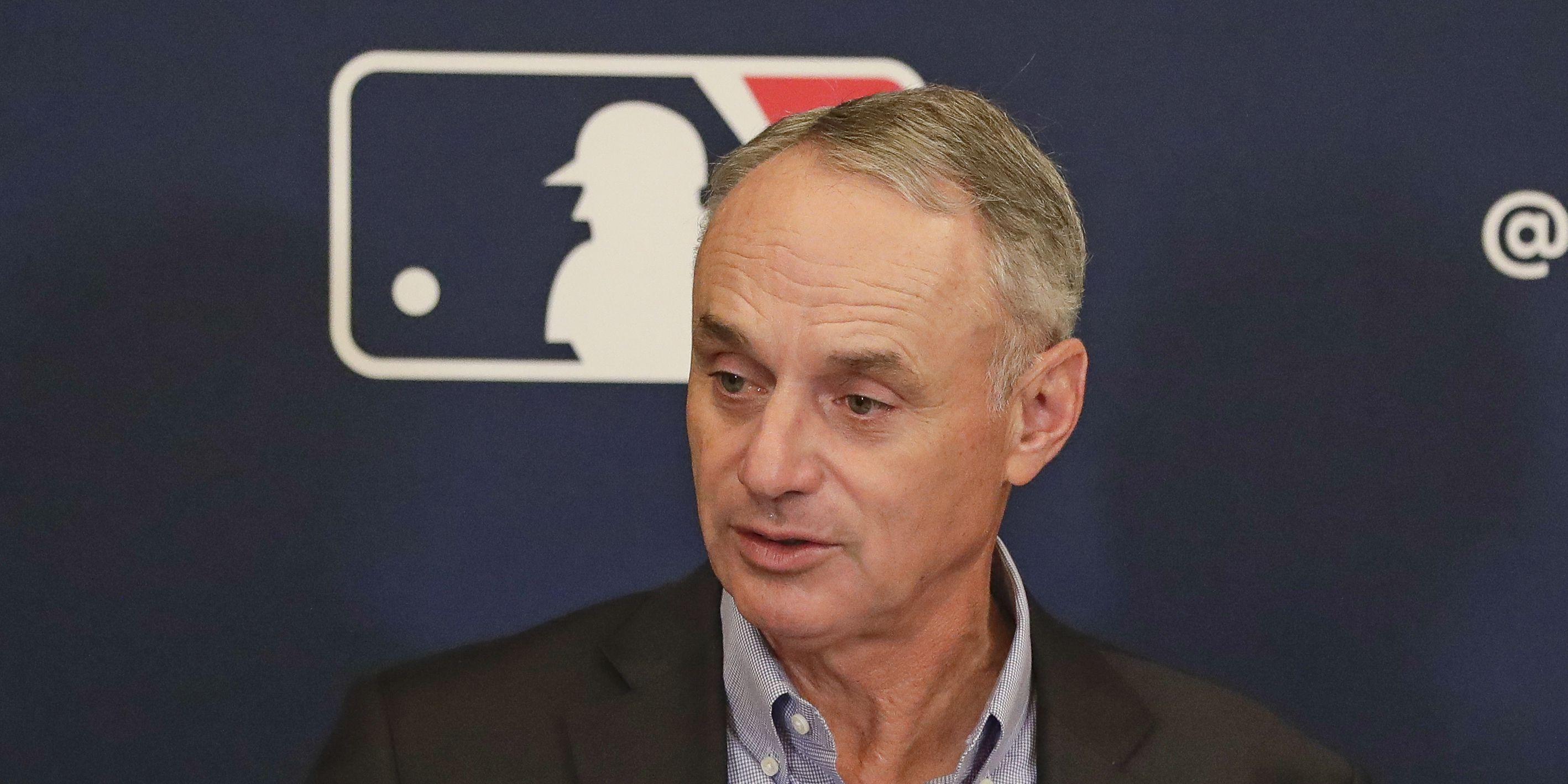 MLB teams pledge $30 million to support ballpark employees